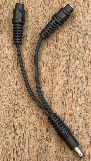 12V Splitter for Heated Clothing