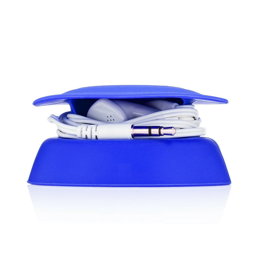 Budley - Tangle-Free Earbud Compact Storage System