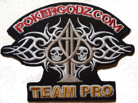 TEAM PRO PATCH