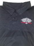 PokerGodz Skullz Polo
