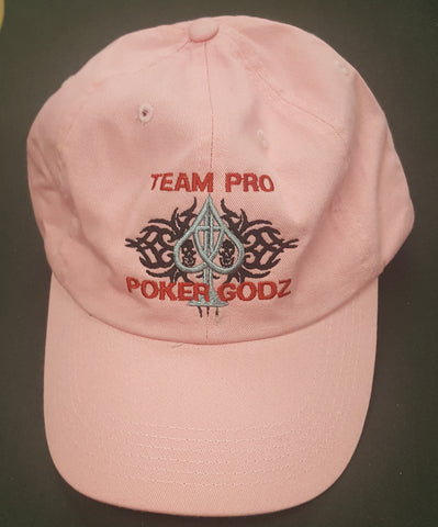 Ladies Team Pro Hat