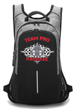 """CIRCUIT GRINDER"" POKERGODZ  BACKPACK"