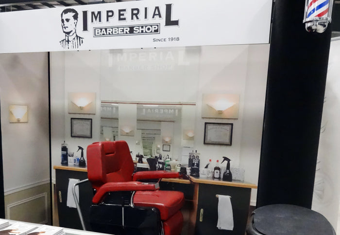 July 3 and 4, 2017 - Imperial Barber Training Center - Ottawa, Ontario