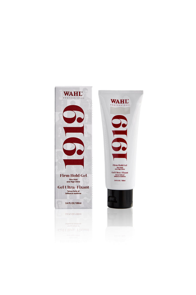 WAHL-542418 Wahl Firm Hold Gel (100ml/3.4oz)