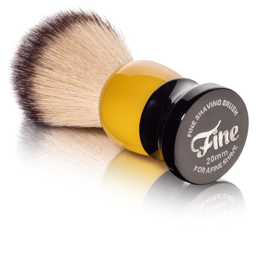 Fine Accoutrements Classic Shaving - Orange/Black