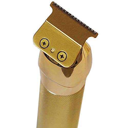 "Babyliss Pro BabylissPro GoldFX ""skeleton"" metal trimmer."