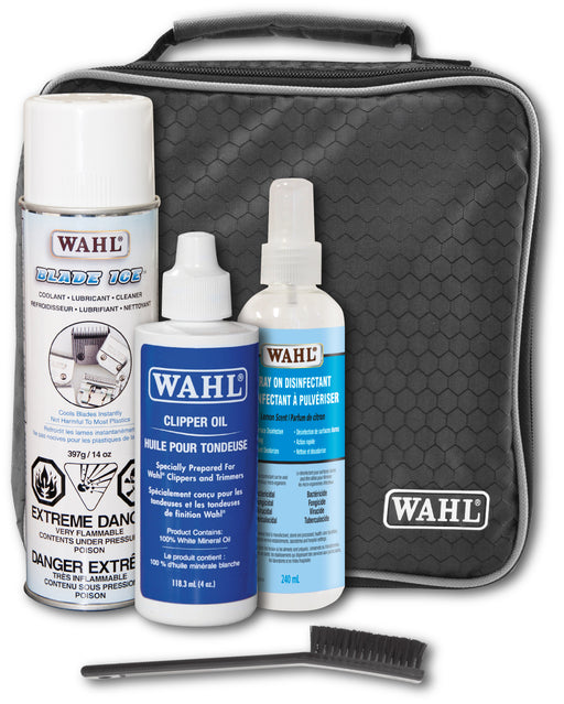 Wahl Blade Care Maintenance Kit