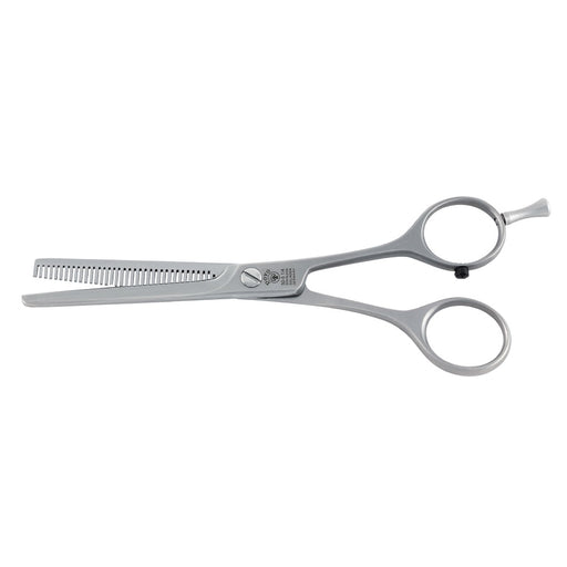 Dovo Stainless Satin Finished Thinning Scissor, 5.25""