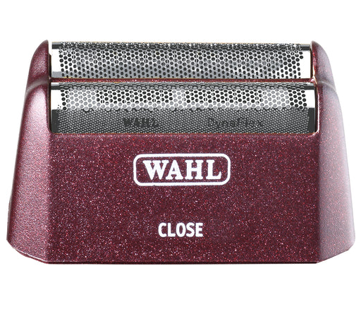 Wahl 5 Star Silver Foil For #55602