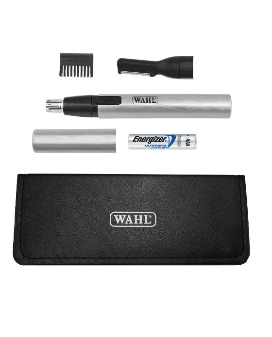 Wahl Traditional Barbers Lithium Micro GroomsMan