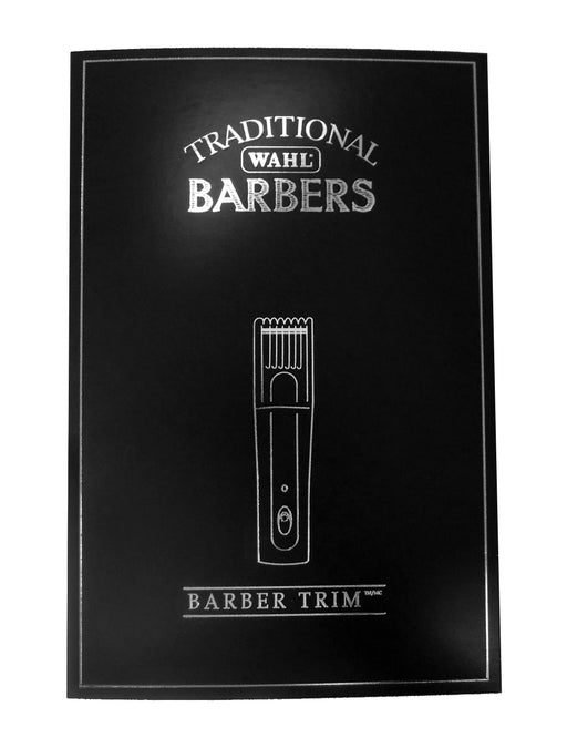 Wahl Professional - Traditional Barber Trimmer