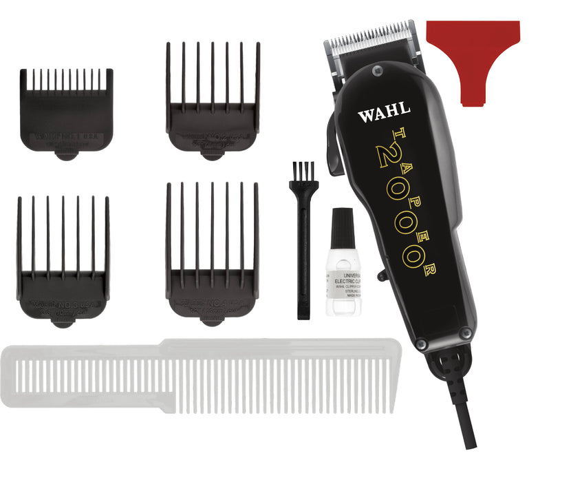 Wahl Professional Taper 2000 Adjustable Clipper