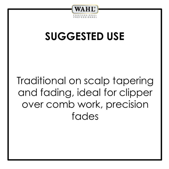 Wahl 5 Star Senior Professional Barber Clipper
