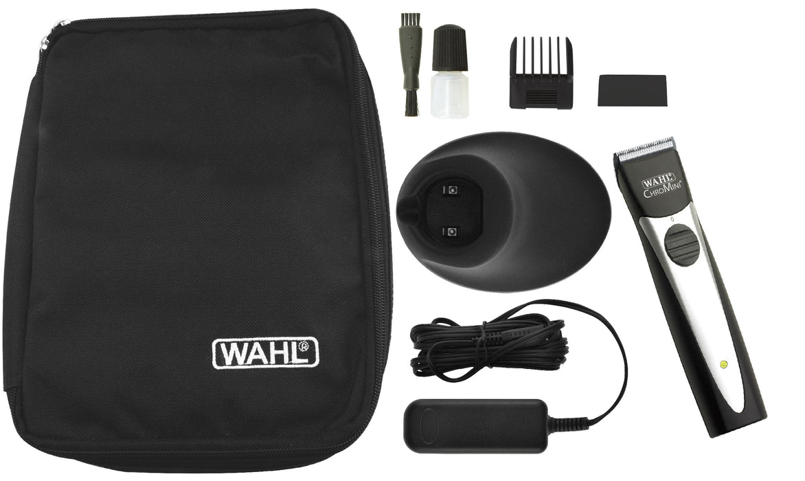 Wahl ChroMini+ Professional Trimmer in Black