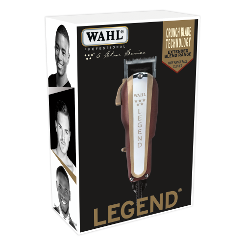 Wahl 5 Star Legend Professional Barber Clipper