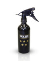 Wahl 5 Star Black Spray Bottle - (450 ML)