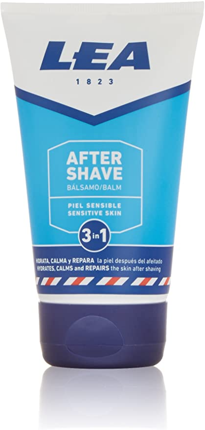 Lea After Shave Balm 3 In 1 (125 ml)