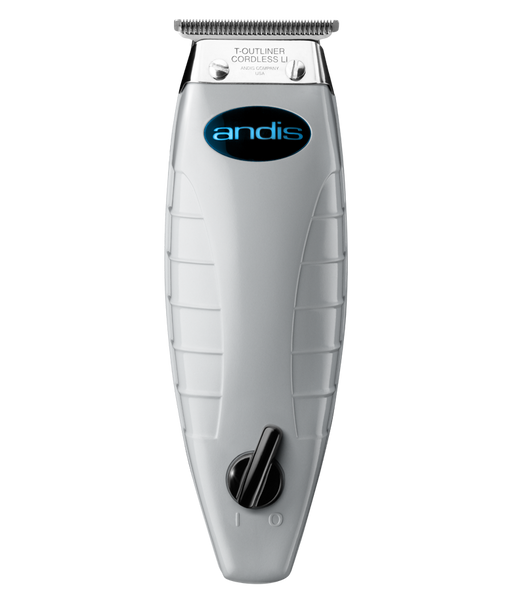 ANDIS Cordless T-Outliner®  Li Trimmer