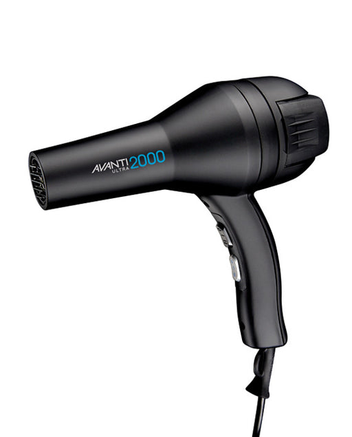 Avanti Ultra GP-2000 Professional Hair Dryer