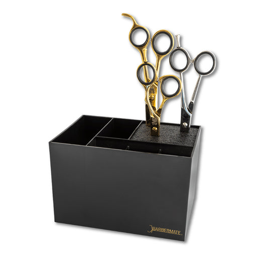 BARBERMATE® Deluxe Shear Holder