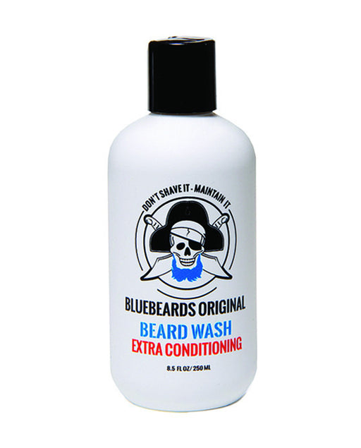 Bluebeards Original Beard Wash Extra Conditioning (250ml/8.5oz),