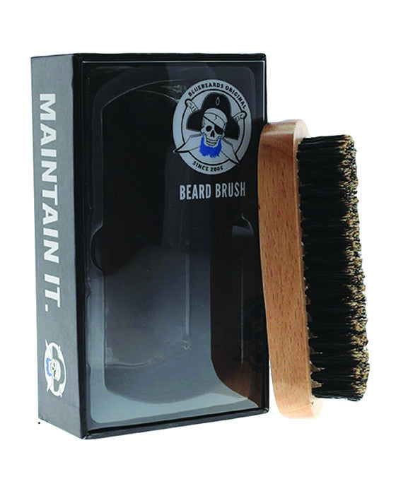 Bluebeards Original Beard Brush,