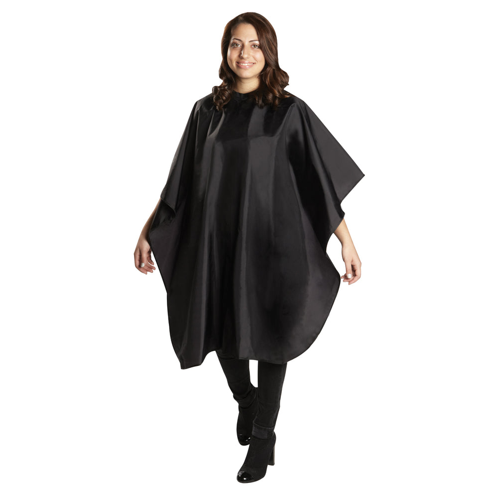 Babyliss Pro cutting cape Large Black