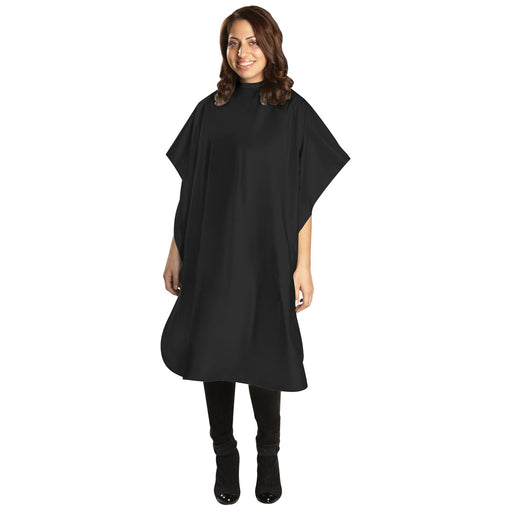 Babyliss Pro all-purpose waterproof cape Small black