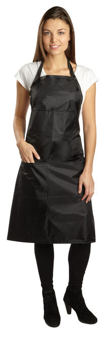 Babyliss Pro all-purpose apron Black.