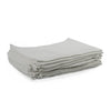 Barber Supplies Co. Replacement Towels for Towel Steamer Set