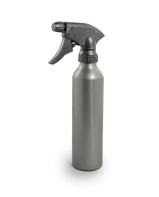 Barber Supplies Co. Aluminum Spray Bottle (10 oz.)