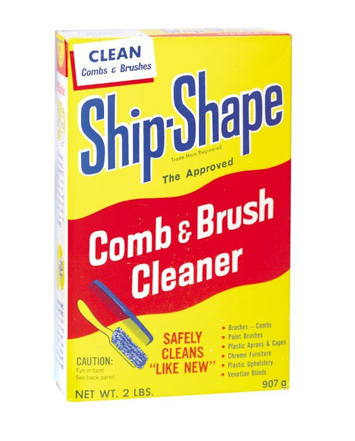 Barbicide Ship-Shape Powder - 2 LBS / 907 Grams