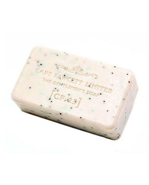 Captain Fawcett's The Gentleman's Soap (165g/5.82oz)
