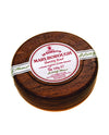 D.R. Harris Marlborough Shaving Soap In Mahogany Bowl (100g/3.5oz)