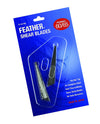 Feather Shear Replacement Blades Model #60/65