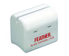 Feather Blade Disposal Case,