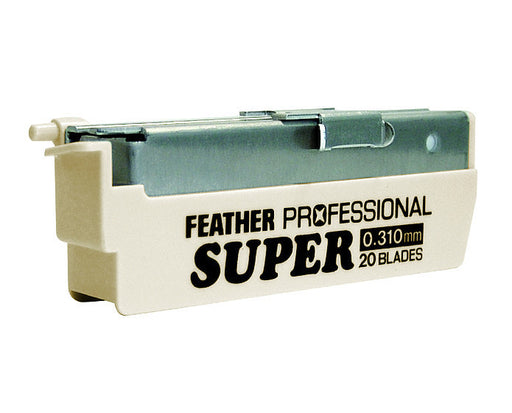 Feather Artist Club Pro Super Blades 20pk,