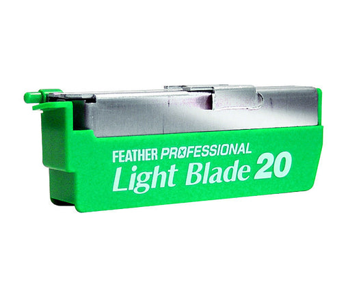 Feather Artist Club Pro Light Blades 20pk,