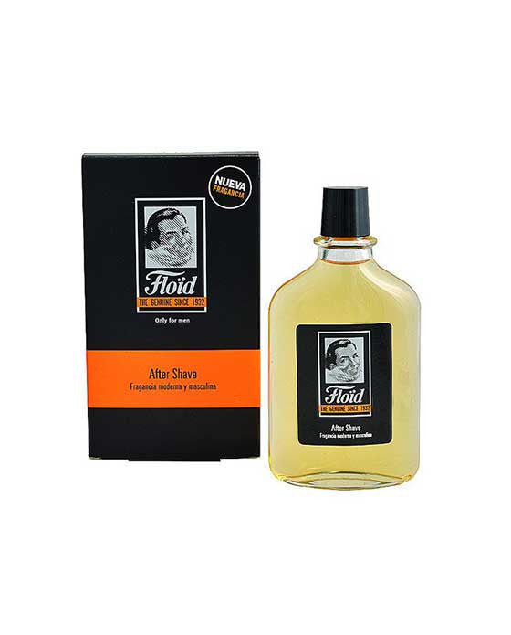 Floid After Shave Splash 'Black' (150ml/5oz)