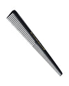 "Hercules Hard Rubber Barber Comb (7 1/2"")"