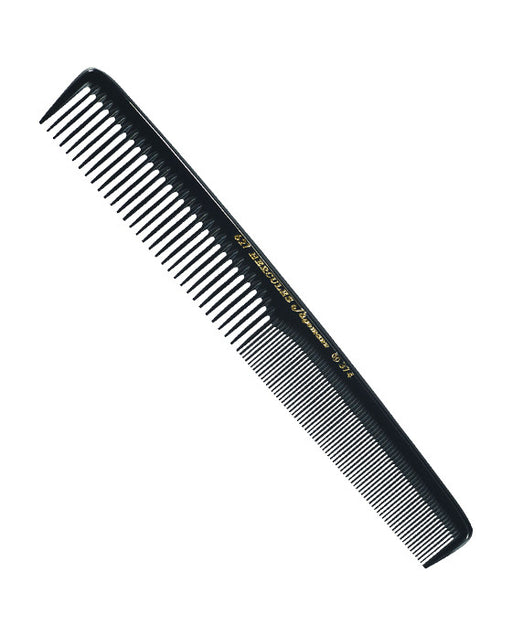 Hercules Hard Rubber Cutting Comb (7 Inches)