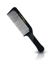Hercules Hard Rubber Flat Top Clipper Comb