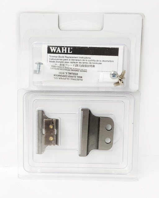 Wahl 5 Star Detailer Replacement T-Wide Blade