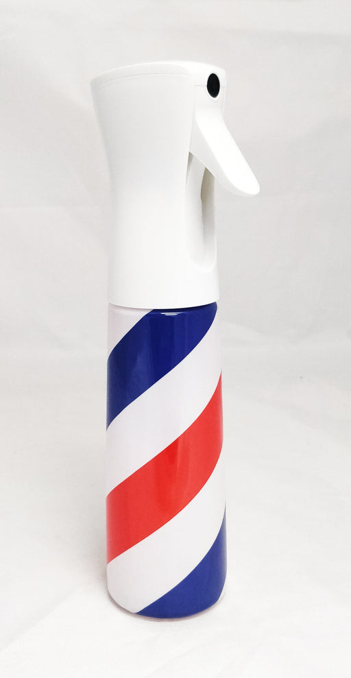 Barber Pole Spray Bottle 16oz