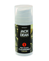 Jack Dean Pre-Shave Cleansing Cream (3oz),