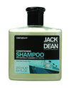 Jack Dean Macadamia Conditioning Shampoo (8.4oz)