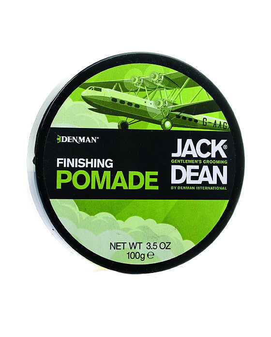 Jack Dean Finishing Pomade (3.5oz),