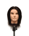"Jake Budget Practice Manikin (18"" Hair Model)"
