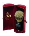 Kent Shaving Brush, Pure Silver Tip Badger, Medium