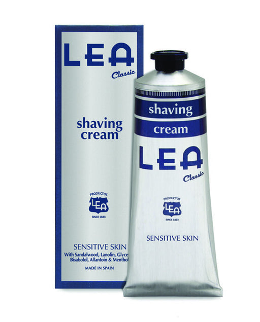 LEA Classic Shaving Cream ( 100g / 3.5oz )